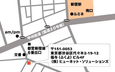 会社マップ